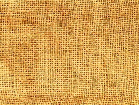 Hemp cloth texture background Stock Photo - 11648266