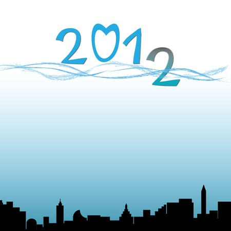 2012 flood