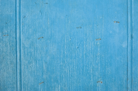 Abstract blue Wood texture and  background Stock Photo - 13757991