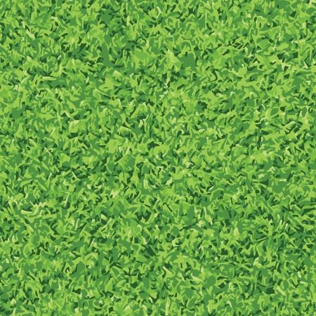 Zielonym tle trawy