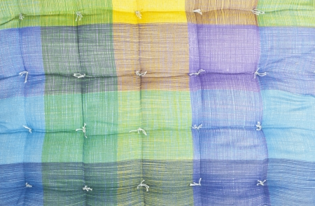 Abstract fabric background  Stock Photo