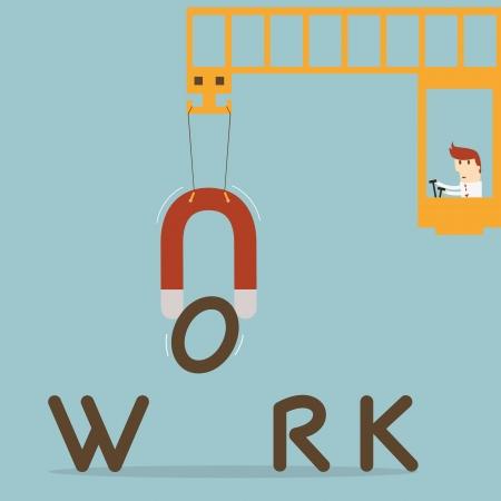 lodestone: Work Illustration