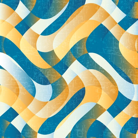 Retro Grunge Texture and Background, vector illustrator