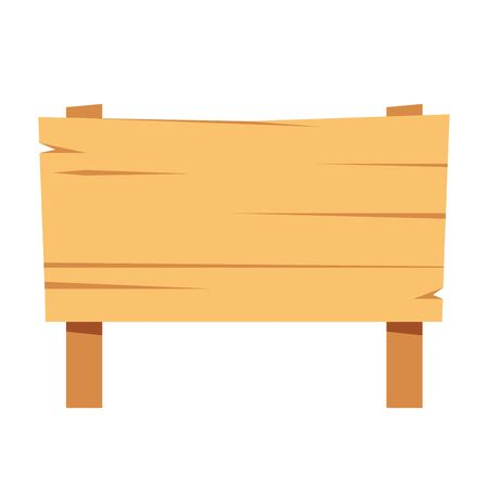 Wood board vector. free space for text. copy space. Stockfoto - 145050080