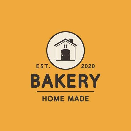 Bakery  design. bread symbol. Bakery homemade