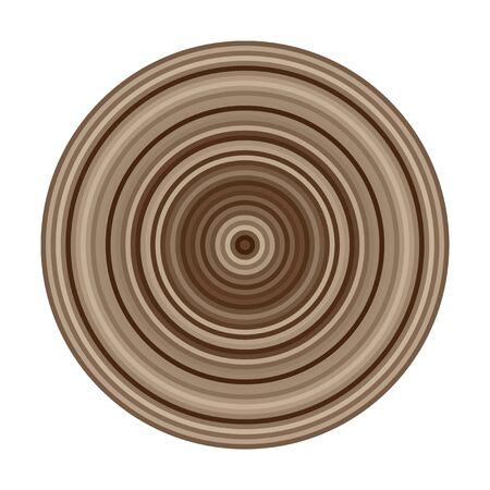 Shinshin-en Wood grain cut-off