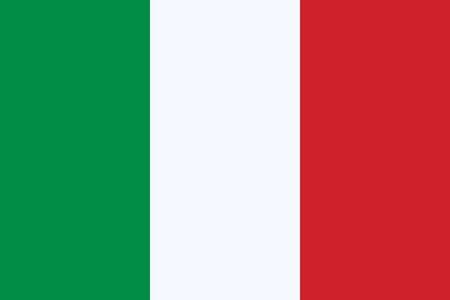 Flag Italy 写真素材 - 144292430