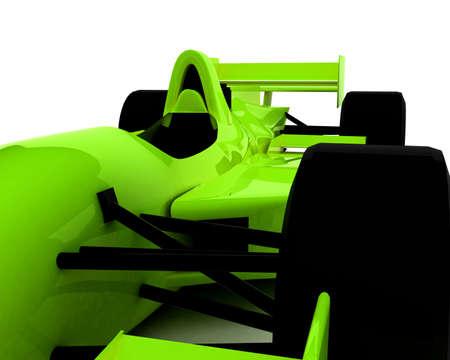 speedster: Formula one