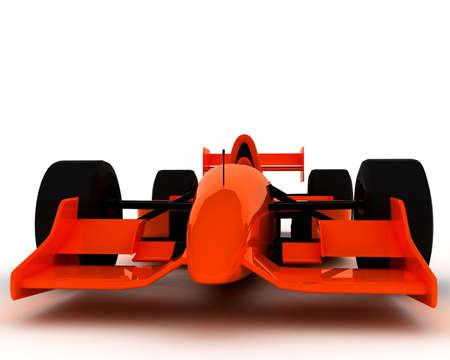 speedster: Formula 1
