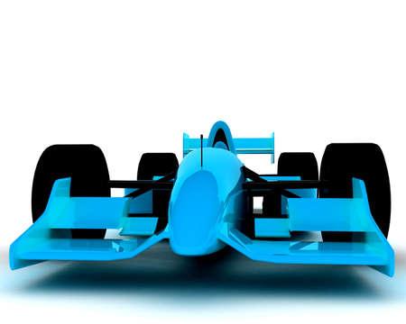 speedster: Formula racing car