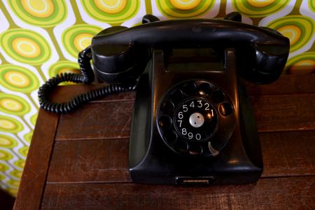 telefono antico: Antica Telefono