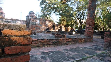kingdom: Ruins of Ayutthaya Kingdom