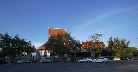 bid: Templo del Buda de la subasta