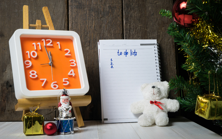 count down: Count down to X mas List