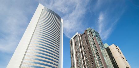 futuristic: Futuristic Towers