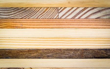 verscheidenheid van houten textuur tegels muur voor achtergrond en textuur