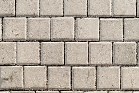sucio bloque de hormigón de bloque de textura de fondo Foto de archivo