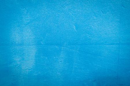 블루 거품 플라스틱 표면 질감과 배경