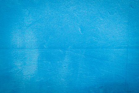 Blue Foam plastic surface for texture and background