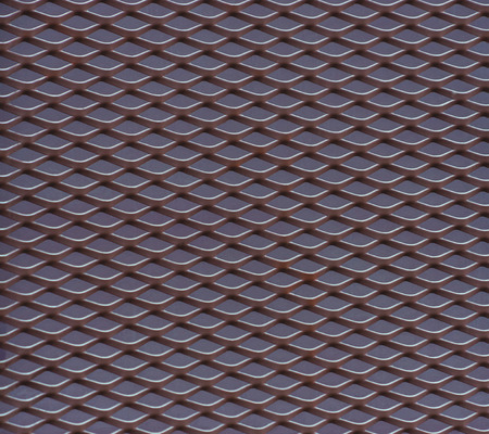 Metal mesh wire pattern for texture background Archivio Fotografico - 100382999