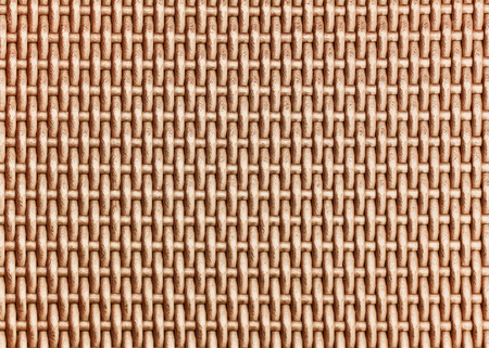 Bamboo Weaving pattern surface texture background Imagens