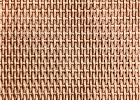 Bambuswebmuster Oberflächenstruktur Hintergrund Standard-Bild