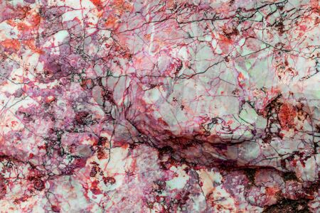 red Rock layer surface marble for texture background