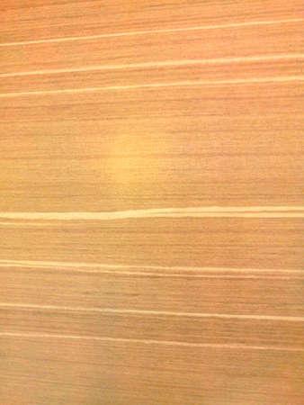 surface: Horizontal wood texture design.