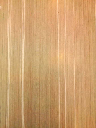 design: Wood texture with vertical lines design.