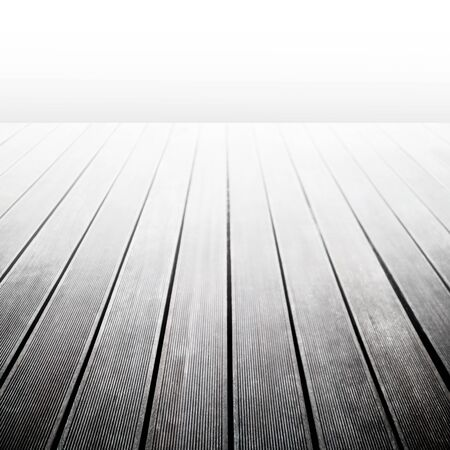High clarity simple brown and grey infinite wooden background Фото со стока