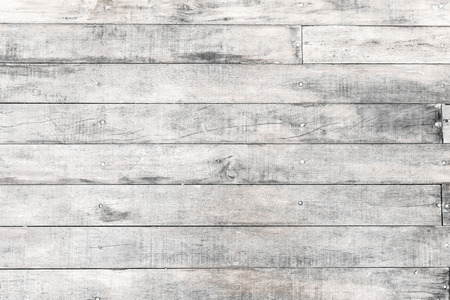 Old vintage white wood background texture, Seamless wood floor texture, hardwood floor texture