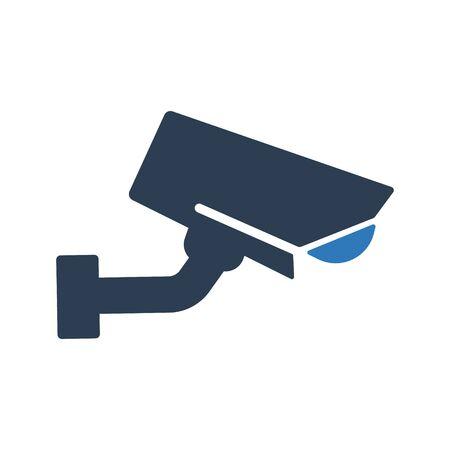 Cc tv symbol