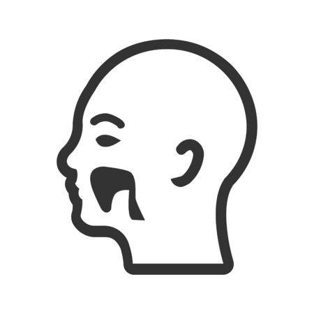 Oral Cancer icon