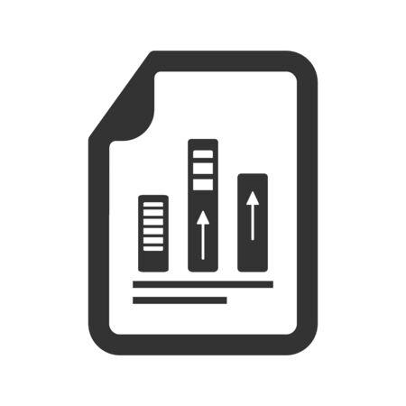 Financial statistics report, Business growing report