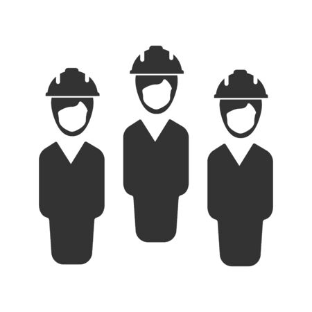 Employee Protection Icon
