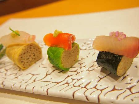 soba: Soba Sushi