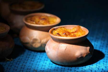 clay pot: Clay pot