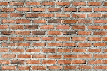 brick texture: Background brick wall texture