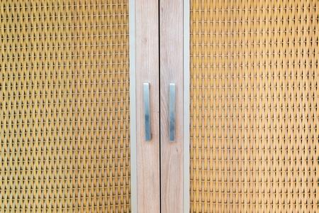 handles: Closeup Door handles, handles wardrobe