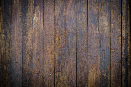 timber: timber wood brown oak panels used as background Stock Photo