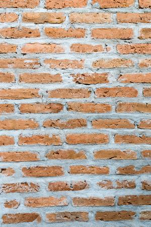 Brick wall backgrounds texture, loft backgrounds