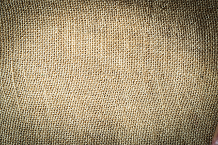 Sack cloth texture background