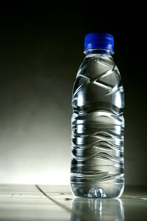 aqua: Bottled drinking water