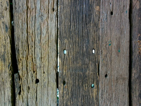 rough: Wood texture pattern Stock Photo