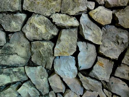 rough: Rocks texture pattern Stock Photo