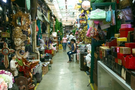 weave: Stores in dapitan arcade, manila, philippines selling home decors and other housewares