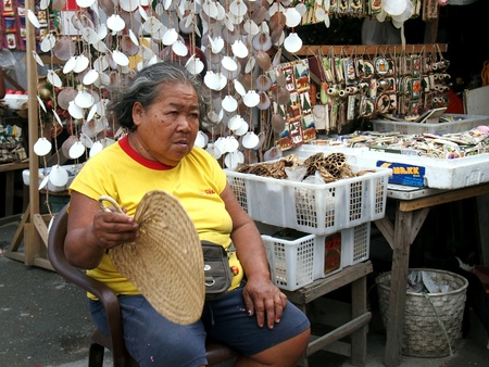 arcade: Store selling home decors in dapitan arcade in manila philippines