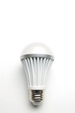 led lighting: la luz LED