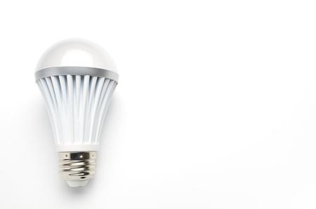 led light photo