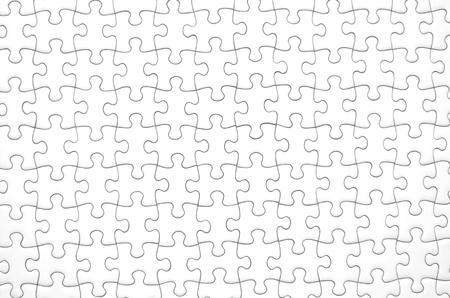 Jigsaw puzzle Stock Photo - 11136846